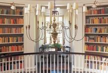 shelves / by The French Tangerine (jan vrana)