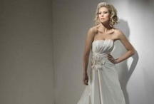 Wedding & BridesMaid Dresses / more ideas / by Grace Works