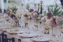 Decorate it | Weddings / I just love weddings! / by Amy Mitchell