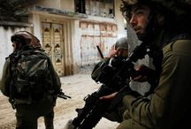Confronting Threats / by Israel Defense Forces