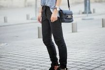 Jeans & Pants / by Tami Mitchell