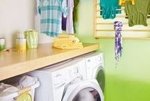 Organization and Cleaning  / by Chelsea Berkompas