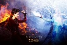 OUAT EXTREME ONCER Once Upon a Time abc / Welcome! My favorite show, CaptSwan is my OTP followed by OutlawQueen!  Spoilers present, ugliness will not be tolerated. No ship wars no hate, if you don't like something don't pin it. Simply move on. It's my board not yours. Negative /hateful comments will get you blocked.  / by Sami the Fangirl