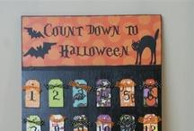 Halloween / by Lenore Goodnreadytogo