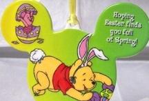 Easter / by Lenore Goodnreadytogo