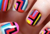 Nails / by Lenore Goodnreadytogo