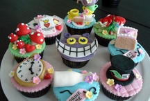 Disney Eats & Treats / by Lenore Goodnreadytogo