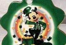 St.Patricks Day / by Lenore Goodnreadytogo