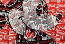 Coke / by Lenore Goodnreadytogo
