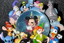 I Luv Disney 2 / by Lenore Goodnreadytogo