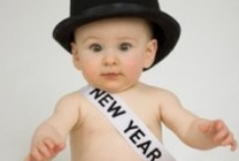 Happy New Year / by Lenore Goodnreadytogo