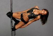 Pole Dancing / by Sincity Playwear