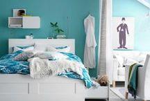 interiors - bedrooms - walk in closets / by Susie Romano