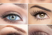makeup / by Jodi Vander Woude