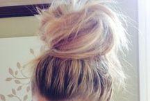 Hair / by Linake Ann
