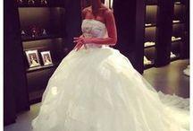 Wedding / by Linake Ann