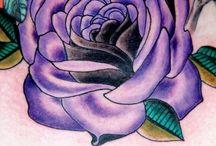 Tattoos / by Blue Fin-tattoos