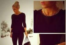 stylish. / by Ashley Vratny