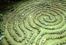 Labyrinths / by Georgia Schaich