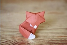 crafty - paper / by Emily Dombeck