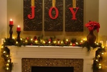 Christmas Decorations / Christmas Decorations / by Shari Summers