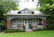 Beautiful Bungalow's and Cottages / by INCOGNITO ..