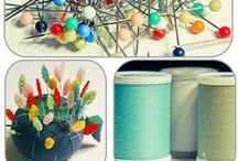 Craftiness / by Rebecca Baker