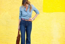 Fashion>Outfits / by Sarah A