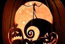 happy halloweenee / by Kelly Spragg