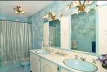 Beautiful Bath's / by INCOGNITO ..