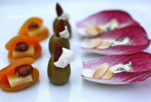 Appetizers / by CookinThyme Catering