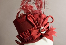Hats / by Linda Wilmoth