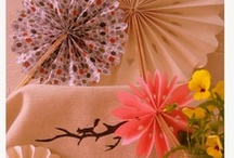 DIY's Paper Crafts Tutorials / by INCOGNITO ..