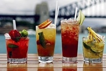 Cocktail Recipes / by CookinThyme Catering