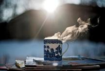 Mugs / by Carlie Thomas