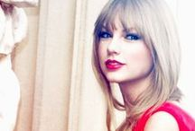 Taylor Swift, my best friend / by Tate Manning