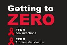 World AIDS Day  / by United Church of Christ