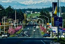 <3 Home <3 / The Pacific Northwest & the wonders it has to offer... Washington, Seattle, Whidbey Island ...  / by Tiffany Schoenborn