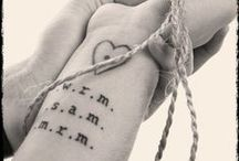 Tattoos / by Kara Bartz