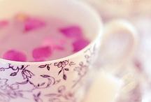 Teatime Treats / by Caroline Zhang