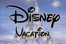 Disney!  / by Shanna Glaeser