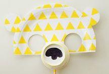 DIY for kids / by Zigzagmom