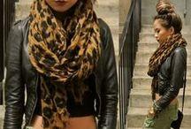 Fashion / by Annie Montoya