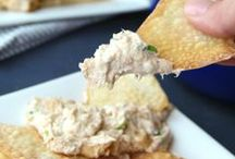 {Finger Foods/Appetizers} / by Deborah Harroun {Taste and Tell}