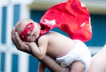 Potential Progeny / Kid fashion, toys and other kid and baby related doodads. / by Sarah Lubetsky