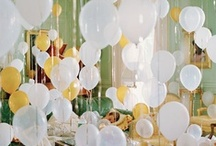 Showered with Love / For planning a bridal shower filled with ribbons and curls / by Mikasa Dining