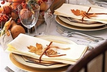 Giving Thanks / For all of your Thanksgiving party with family and friends! / by Mikasa Dining
