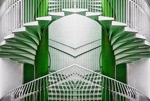 Patterns / by Rhian Edwards