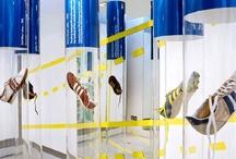 Design: Retail / by Rhian Edwards