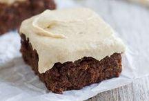 {Dessert} Brownies/Bars / by Deborah Harroun {Taste and Tell}